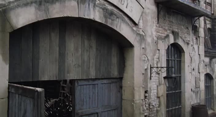 Дэвид Копперфильд - David Copperfield