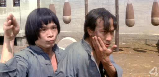 Кунг По - Kung Pow: Enter the Fist