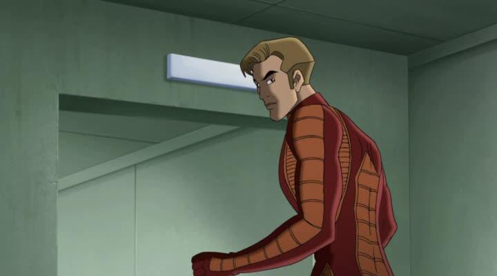 Новые Мстители 2 - Ultimate Avengers II