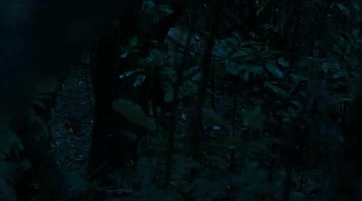 Дьявольская скала - The Devils Rock
