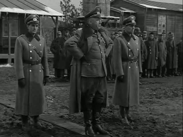 Лагерь для военнопленных №17 - Stalag 17