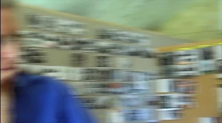 Энни Лейбовиц: Жизнь увиденная через объектив - Annie Leibovitz: Life Through A Lens