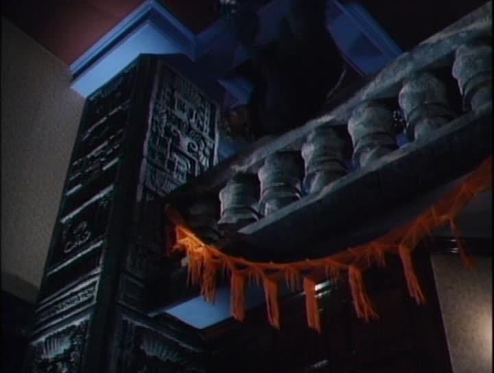 Дом 2: Проклятая обитель - House II: The Second Story