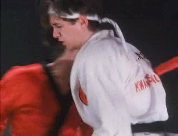 ������������ ������� - American Shaolin