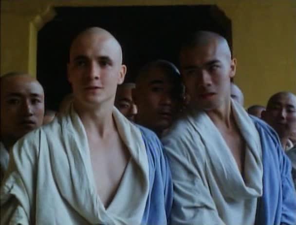 Американский Шаолинь - American Shaolin