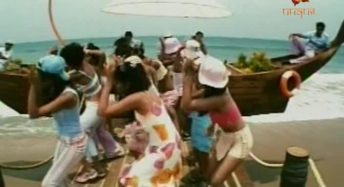 Танцоры диско - Boys