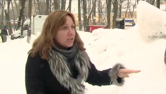 Елена Яковлева - ИнтерЛеночка