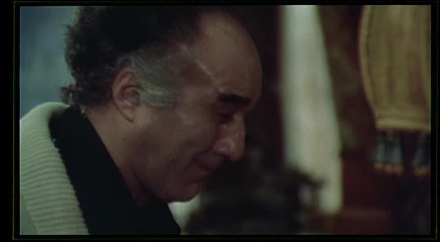 Сто и одна ночь Симона Синема - Les cent et une nuits de Simon Cinйma