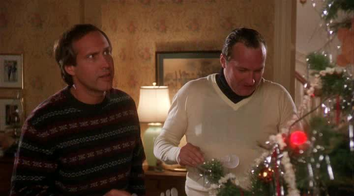 �������������� �������� - Christmas Vacation