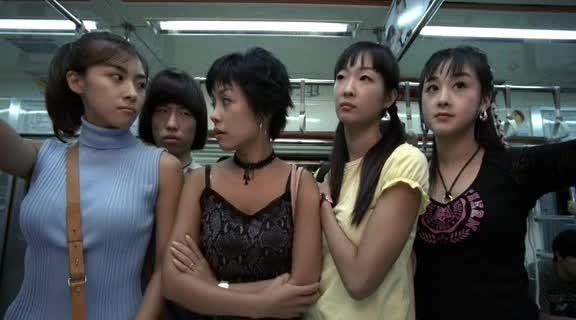 Секса круглый ноль - Saekjeuk shigong