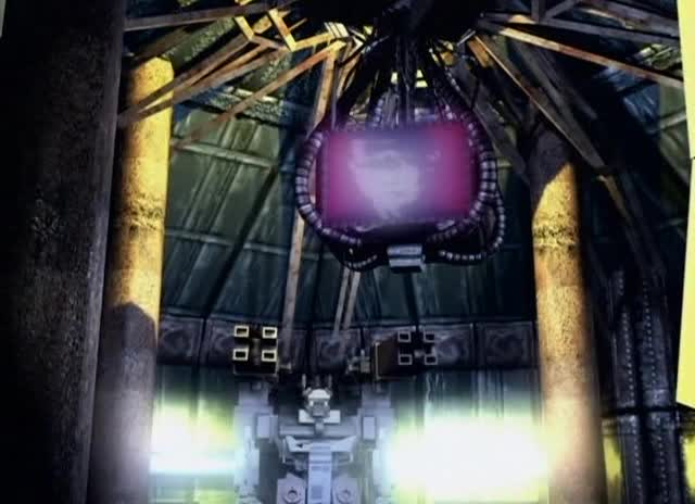 Гладиформеры: Роботы-гладиаторы - Gladiformers