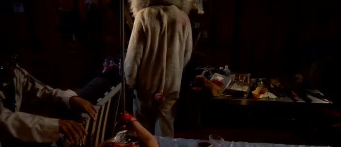 Человек-кролик - Bunnyman