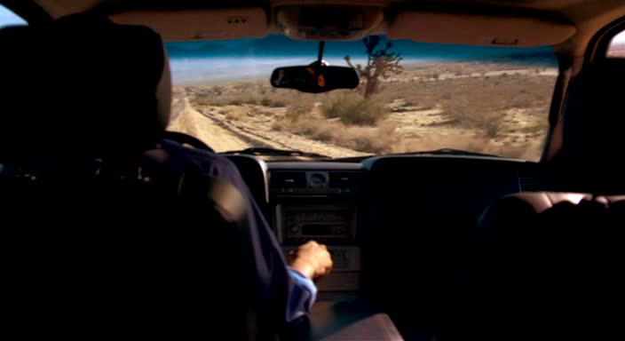 На пути к смерти - 30 Miles