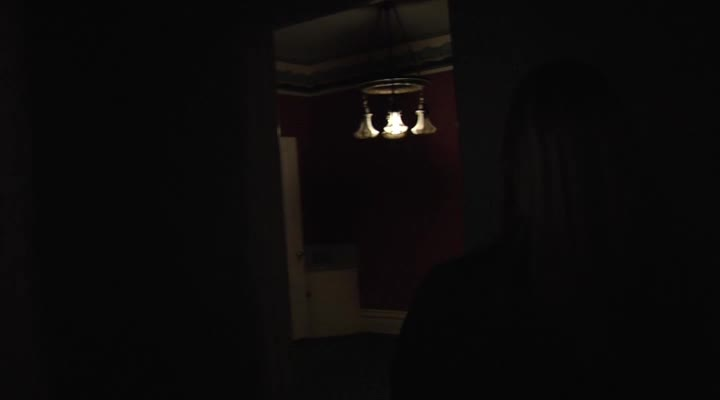 Интервью с призраком - Gacy House