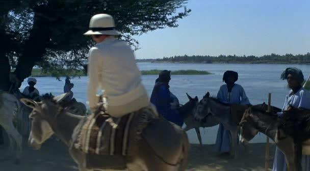 Смерть на Ниле - Death on the Nile