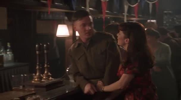 Любовь и война - The War Bride