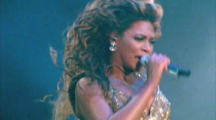 Beyonces I Am... World Tour