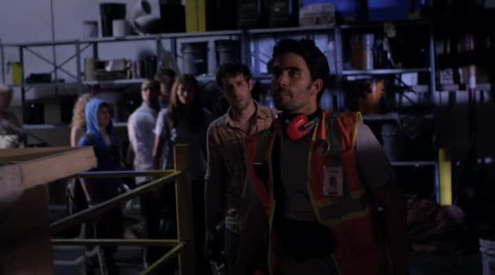 �������� 2: �������� - Quarantine 2: Terminal