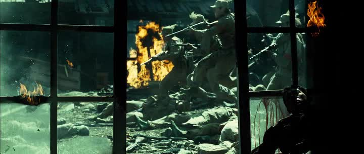 71: В огне - Pohwasogeuro