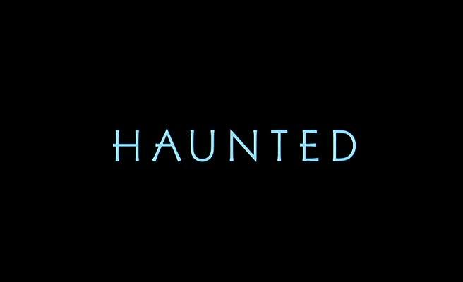 Дом призраков - Haunted