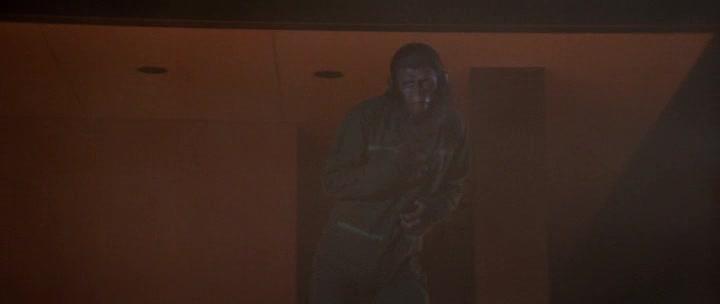 Битва за планету обезьян - Battle for the Planet of the Apes