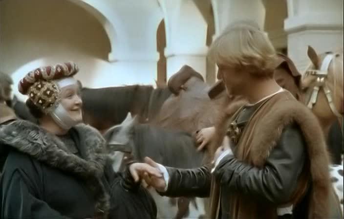 Королевское обещание - Krбlovskэ slib
