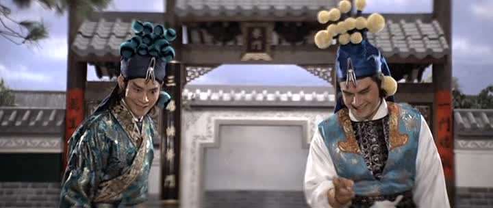 Кот против крысы - Yu mao san xi jin mao shu