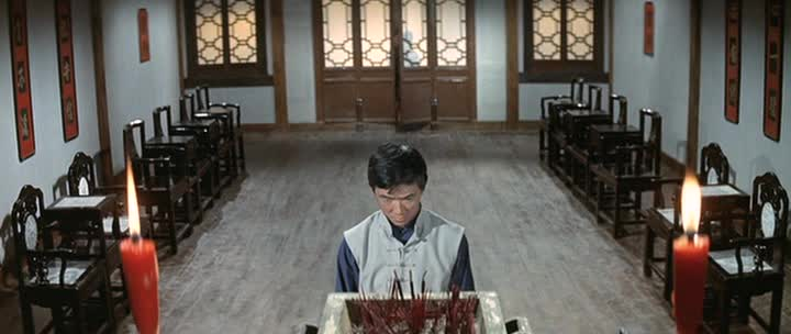 Однорукий боксер - Du bei chuan wang