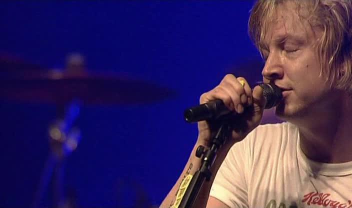 Sunrise Avenue - Live in Wonderland - Sunrise Avenue - Live in Wonderland