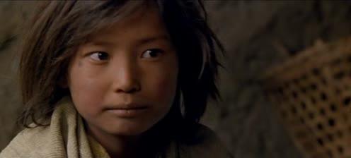 Гималаи - Himalaya - lenfance dun chef