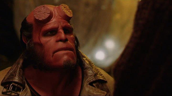 Хеллбой: Герой из пекла - Hellboy
