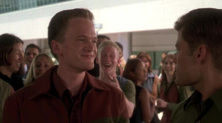�������� ������ - Starship Troopers