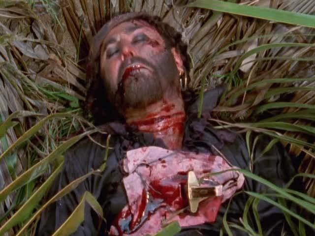 Пират Острова Сокровищ: Кровавое проклятие - CrossBones