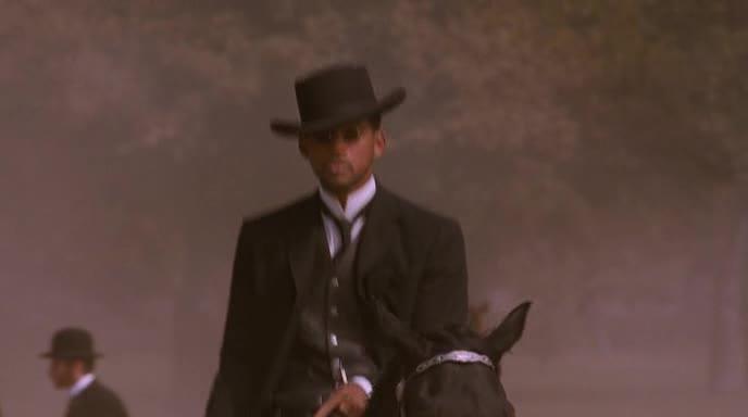 Дикий, дикий Вест - Wild Wild West