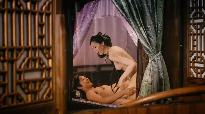 Секс дзен 3д смотреть