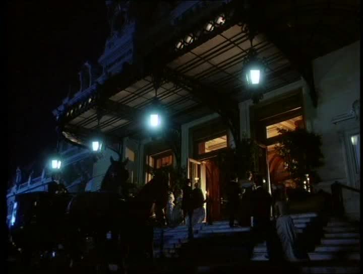 Призрак в Монте-Карло - A Ghost in Monte Carlo