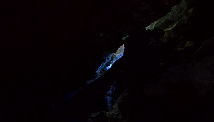 Погружение в лабиринт - Diving the Labyrinth
