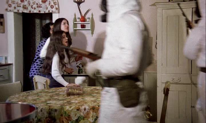 Безумцы - The Crazies