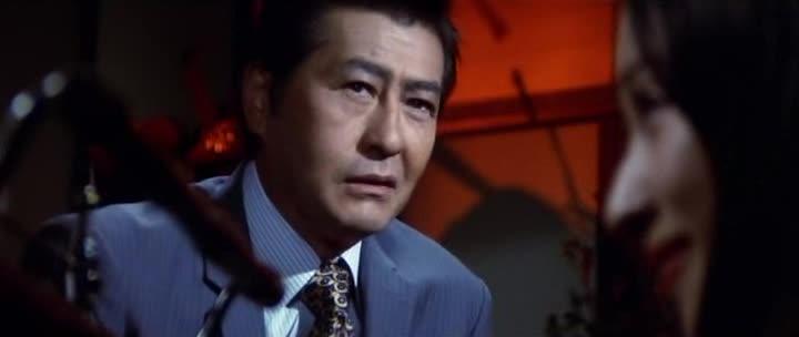 Палач 2: Адское каратэ - Chokugeki jigoku-ken: Dai-gyakuten