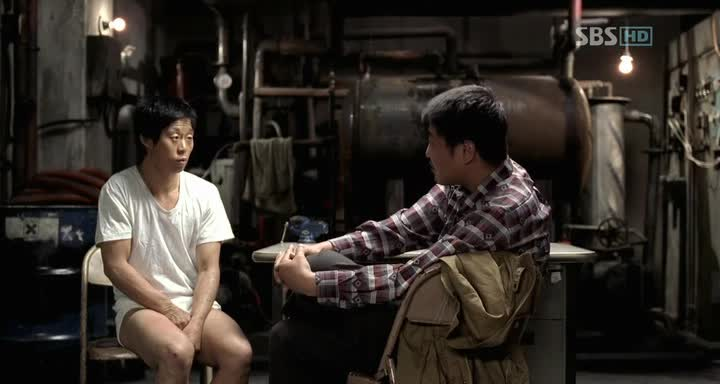 Воспоминания об убийстве - Salinui chueok