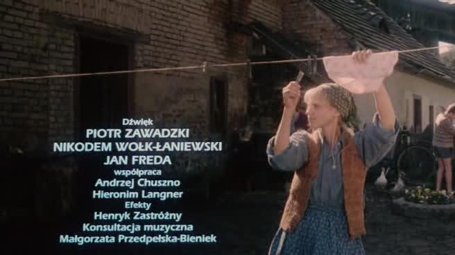 Девочка Никто - Panna Nikt