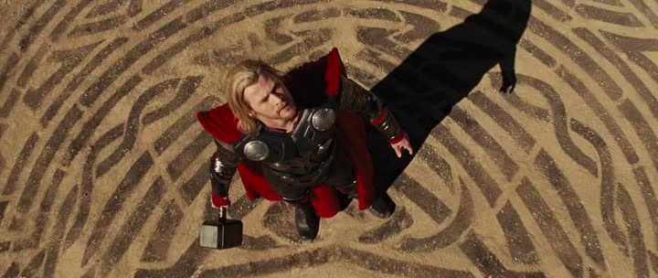 ��� - Thor