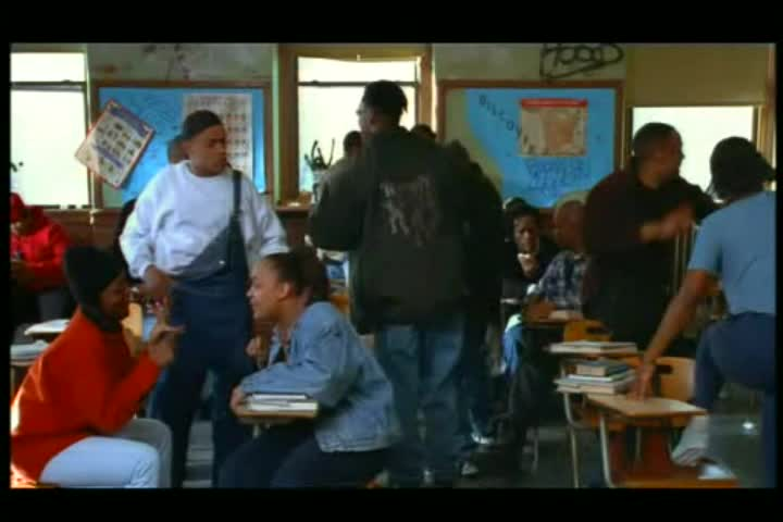 ������ 2: ��������� ���� - The Substitute 2: Schools Out