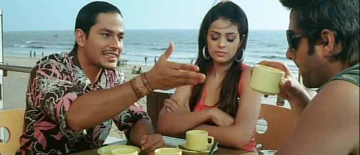 Джай и Виру - Jai Veeru