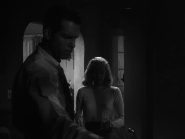 ������� ��������� - Double Indemnity