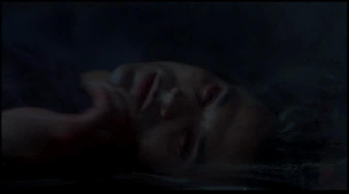 Ночь вампиров - The Forsaken