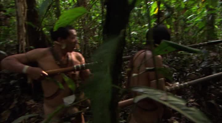 Мифы Амазонки - Mythos Amazonas