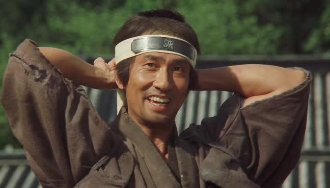 Последний меч самурая - Mibu gishi den