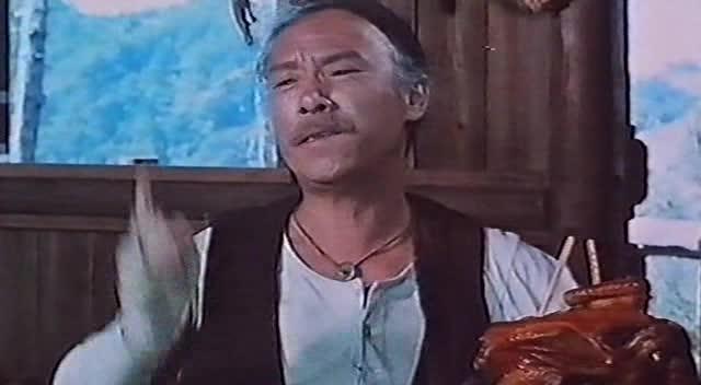Мальчишки-кунгфуисты - Kua yue shi kong de xiao zi