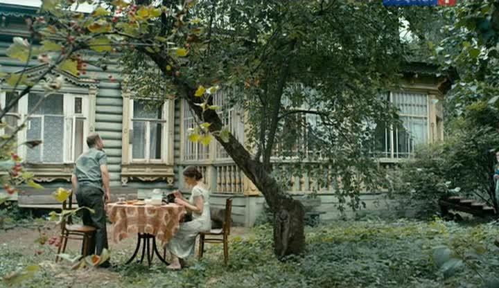 Жестокий романс (1984) смотреть онлайн бесплатно в